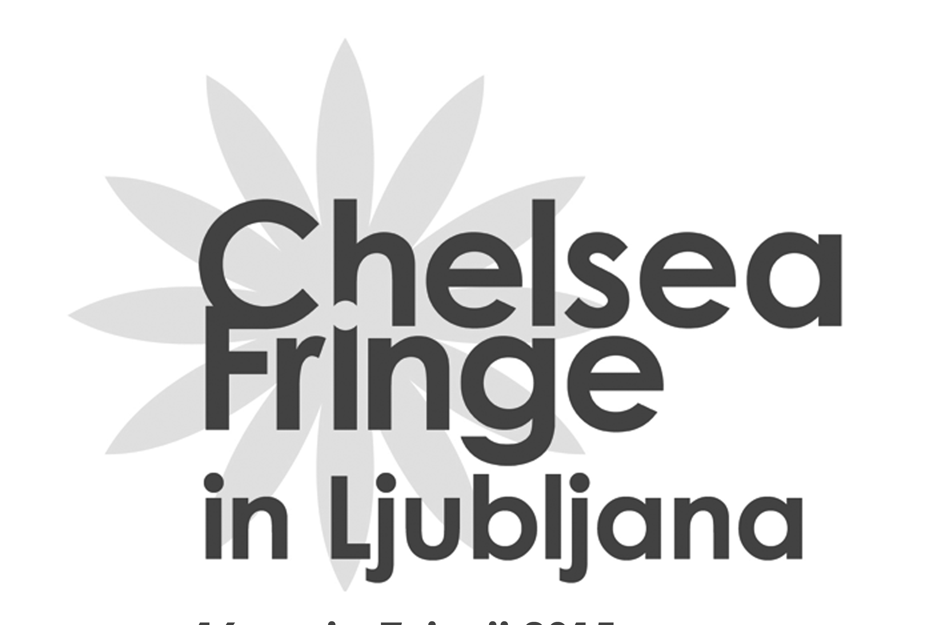 Chelsea Fringe / Sajenje buč
