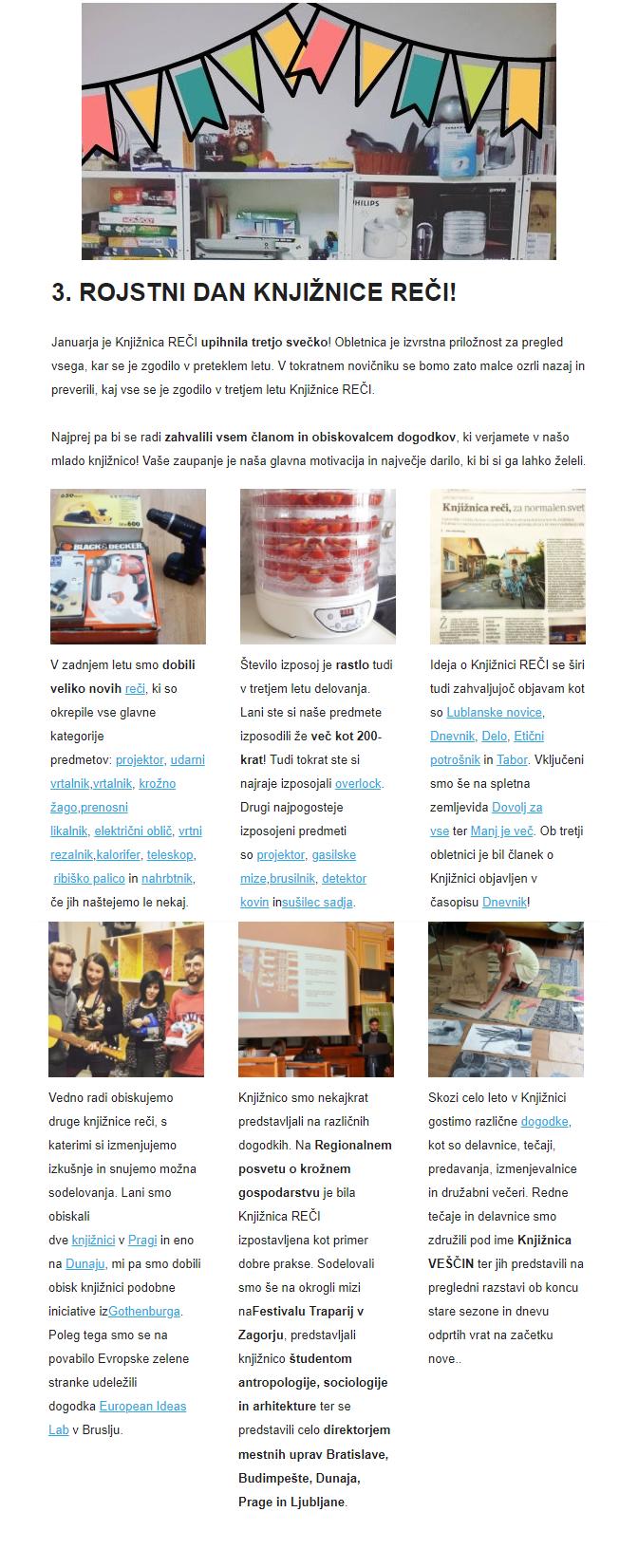 newsletter februar
